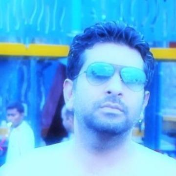 Vaibhav, 32, Delhi, India