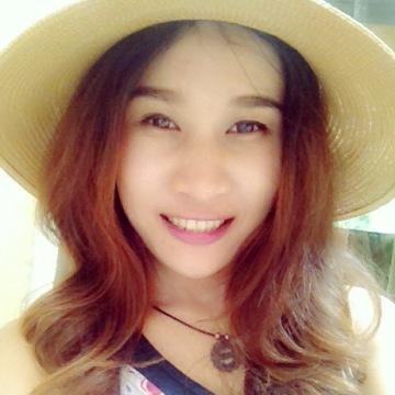 Kajeab Tie, 26, Thai Mueang, Thailand