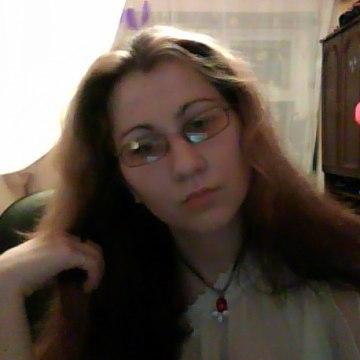 Maria Mihaylova, 22, Ostashkov, Russia