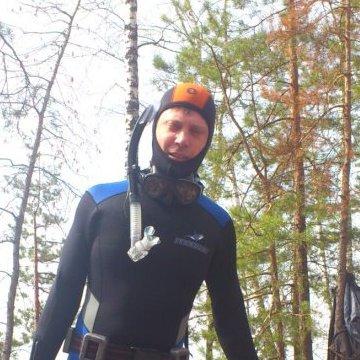 Maksim Nikiforov, 39, Moscow, Russia