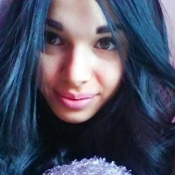 Yasmina, 20, Pavlodar, Kazakhstan