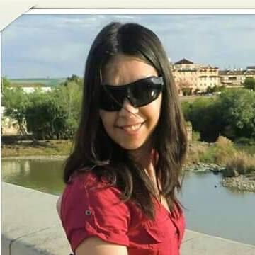 maria, 36, Valencia, Spain