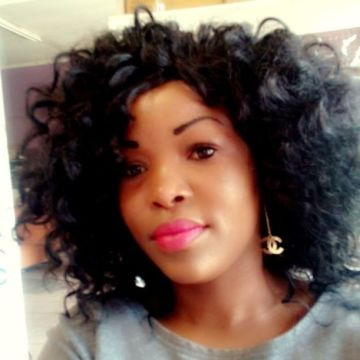 mercy, 24, Johannesburg, South Africa