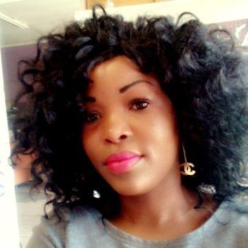 mercy, 25, Johannesburg, South Africa