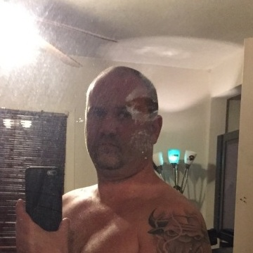 Steve, 42, Seattle, United States