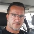 Bob Adi, 47, Dubai, United Arab Emirates