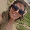 Gisele, 31, Niteroi, Brazil