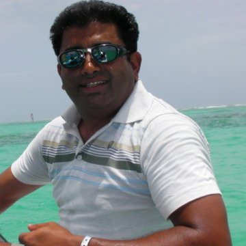 Manish, 39, London, United Kingdom