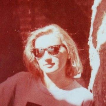 Tamara Gurzuff, 35, Kiev, Ukraine
