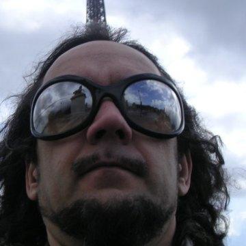 Einar de la Torre, 49, San Diego, United States