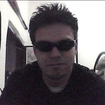 Nick Erazo, 33, Bogota, Colombia