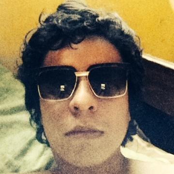 Manuel Parra, 28, Zapopan, Mexico