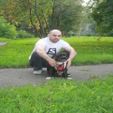 Гена Гена, 46, Novokuznetsk, Russia