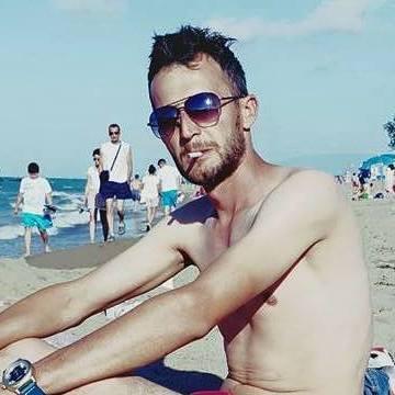 Ali Danacı, 32, Sakarya, Turkey