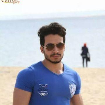 orton, 23, Cairo, Egypt