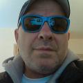 Nikos Kokkinakis, 51, Athens, Greece