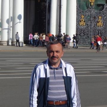 ŞAHBAZ, 42, Ankara, Turkey