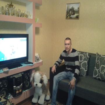 VADIM, 30, Kishinev, Moldova