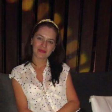 Claudia, 33, Bucuresti, Romania