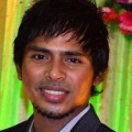 Rajesh, 27, Chennai, India