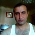 Rizvan Rzayev, 43, Baku, Azerbaijan