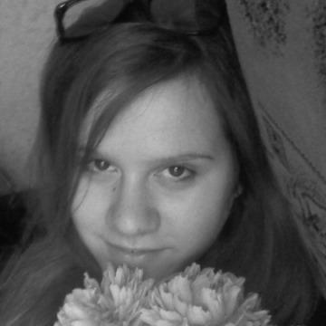 Дарья Барселло, 20, Rostov-na-Donu, Russia