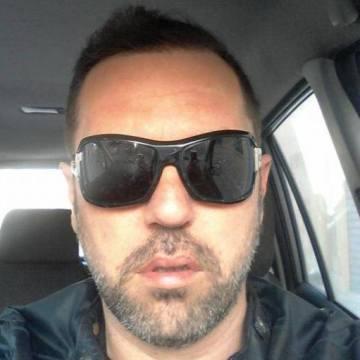 Nino Fazio, 40, Borgosesia, Italy