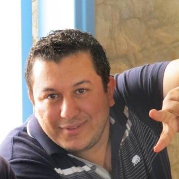 Khaled, 31, Manama, Bahrain