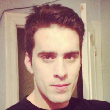Juan, 31, Murcia, Spain
