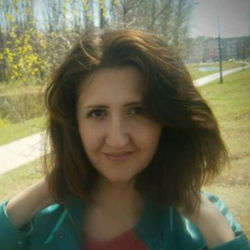 Marina Derevnyuk, 31, Kobrin, Belarus
