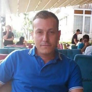Mehmet Keskin, 33, Ordu, Turkey