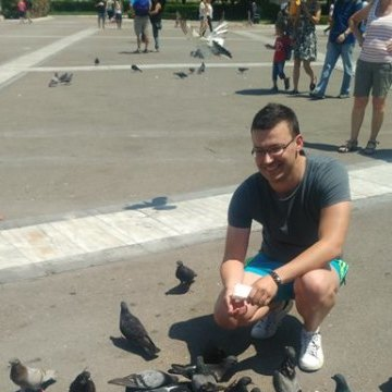 Stan, 28, Sofiya, Bulgaria