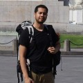 Jesus Hernandez, 30, Mexico, Mexico
