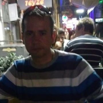 TC Tevfik Yavaş, 43, Izmir, Turkey