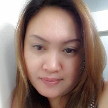 Chanthakarn, 43, Bangkok, Thailand