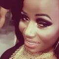 Tracy, 26, Abu Dhabi, United Arab Emirates