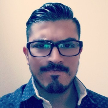 JORGE RAMIREZ ROJAS, 30, Aguascalientes, Mexico