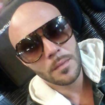 alberto d'ambrosio, 36, Napoli, Italy