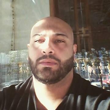 Ali Diab, 33, Dubai, United Arab Emirates