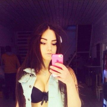 Кристина, 21, Kiev, Ukraine