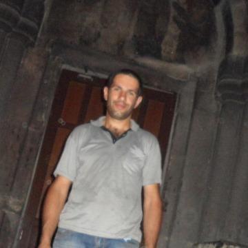 manuk, 35, Yerevan, Armenia