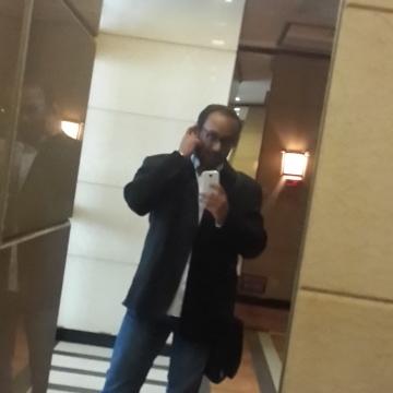 mansour, 34, Jeddah, Saudi Arabia