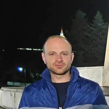 Vlad Kostov, 36, Dobrich, Bulgaria