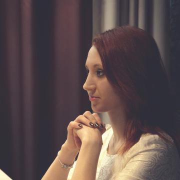 Юлия Дружкова, 24, Voronezh, Russia