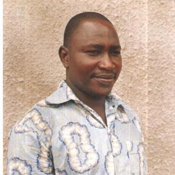 Nanfa Bako, 48, Abuja, Nigeria