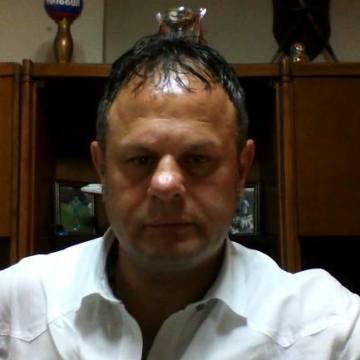ata cenk, 49, Izmir, Turkey