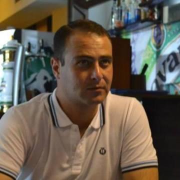 giorgi, 35, Kutaisi, Georgia