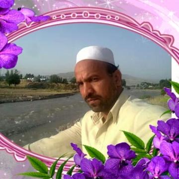 Waheed Khan, 47, Abbottabad, Pakistan