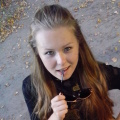 Sonia, 20, Rovno, Ukraine