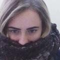 Дарья, 19, Kaliningrad (Kenigsberg), Russia